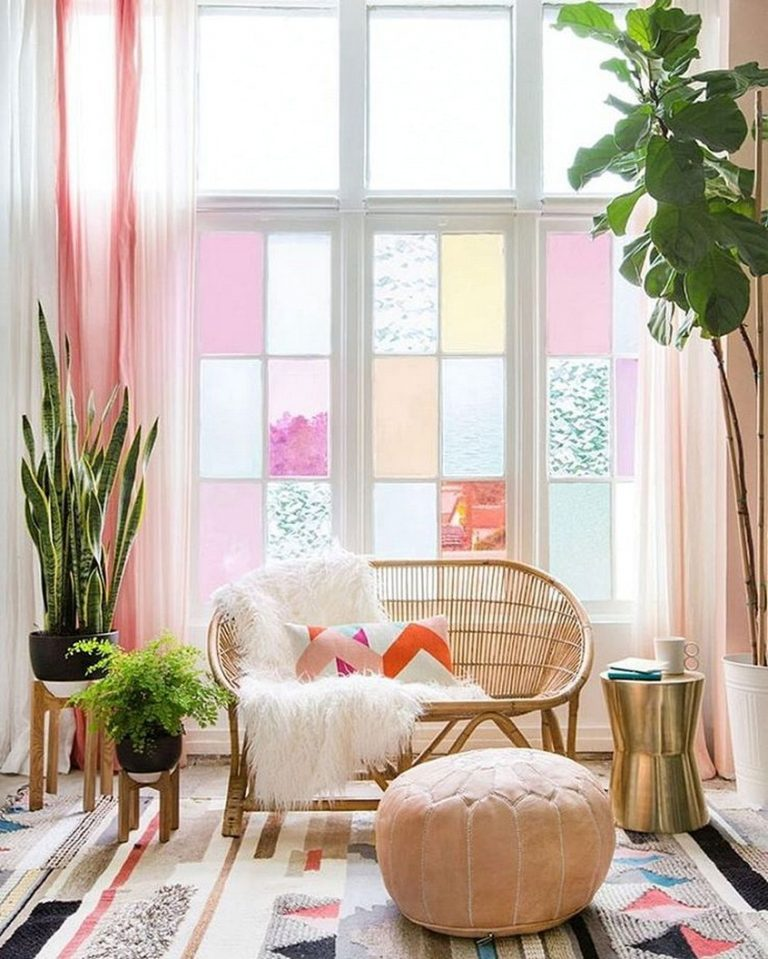 Beautiful Home Decor Ideas With Pastel Colors