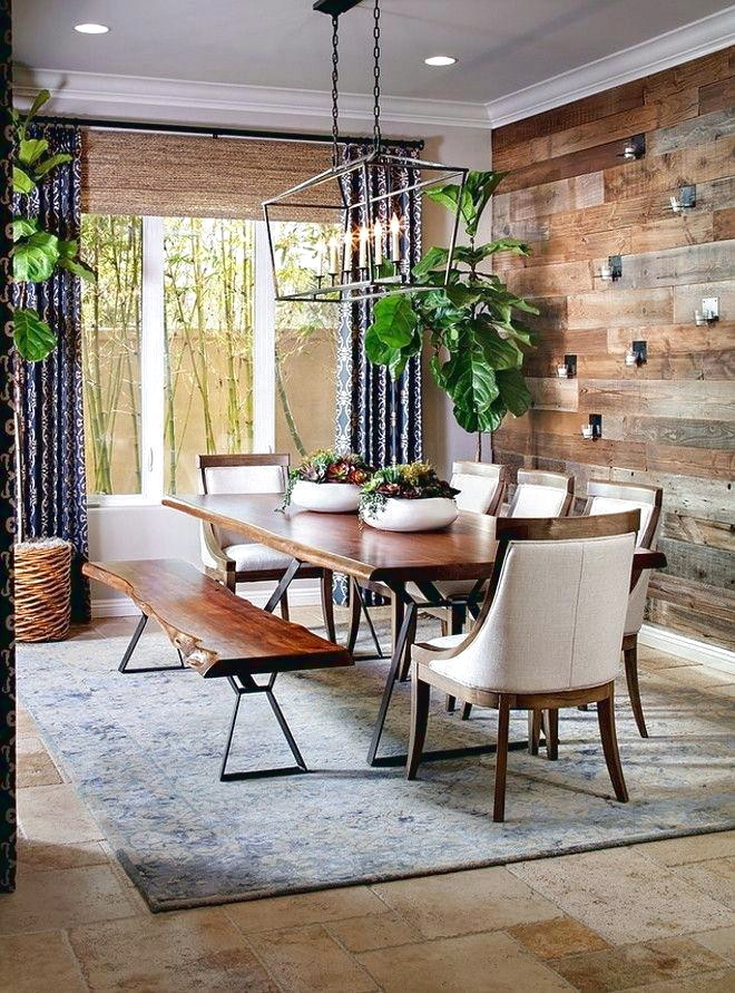 7 Best Ideas Of Natural Wooden Wall Houses